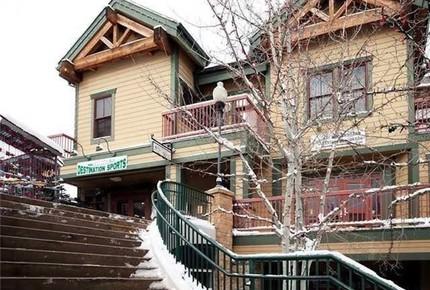 Park City Ski in/out - Park City, Utah