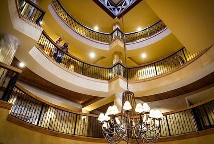 Chateaux Deer Valley 2 Bedroom Suite