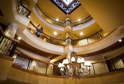 Chateaux Deer Valley 3 Bedroom Suite