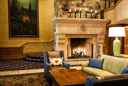 Chateaux Deer Valley 3 Bedroom Suite