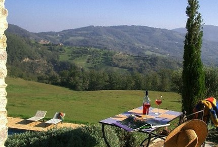 Scopetaccio - Perugia, Italy
