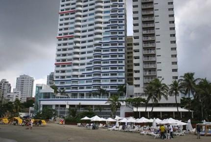 Cartagena Beachfront - Bocagrande - Cartagena- Bocagrande, Colombia