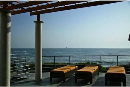 Ocean Palace - La Jolla, California