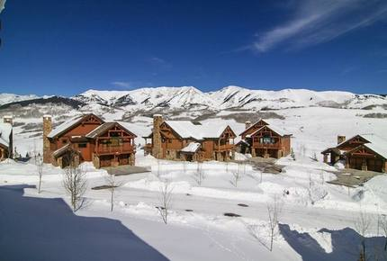 Crested Butte, CO Chateaux - Crested Butte, Colorado