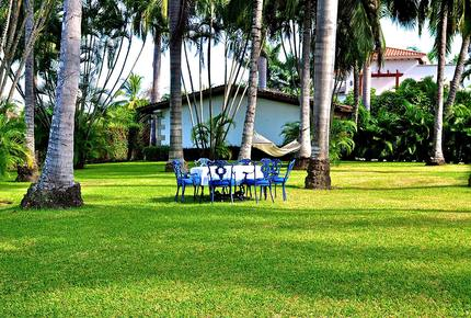 Villa White Swan - Island Villa in Nuevo Vallarta - Nuevo Vallarta, Mexico