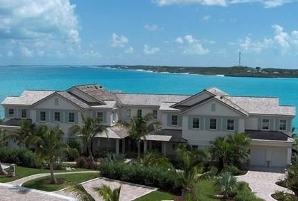 Grand Isle Resort 2 Bedroom Luxury Villa