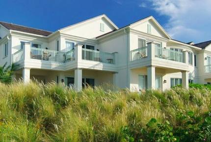 Grand Isle Resort 4 Bedroom Penthouse Villa - George Town, Bahamas