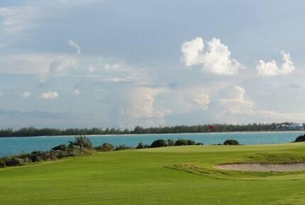 Grand Isle Resort 4 Bedroom Penthouse Villa - George Town, Bahamas
