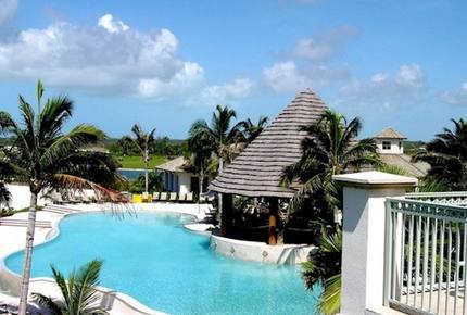 Grand Isle Resort 3 Bedroom Luxury Villa - George Town, Bahamas