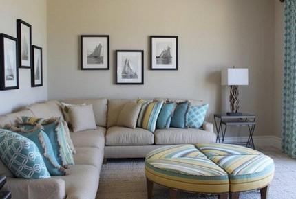 Grand Isle Resort 2 Bedroom Penthouse Villa - George Town, Bahamas