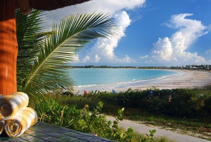 Grand Isle Resort 1 Bedroom Luxury Villa - George Town, Bahamas