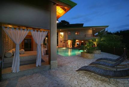 Astounding Rainforest Villa - Casa Caballo del Mar - Manuel Antonio, Costa Rica