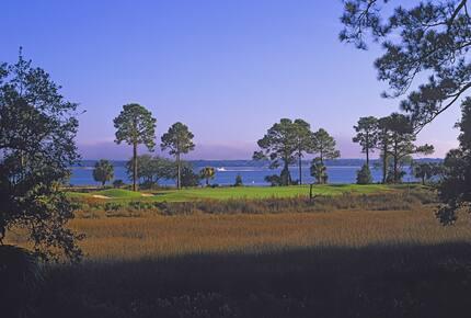 Daufuskie Island Escape - Daufuskie Island, South Carolina