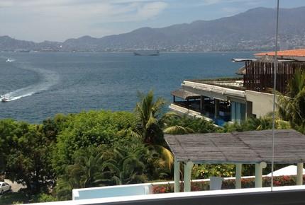 Villa Marcia - Marina Brisas, Mexico