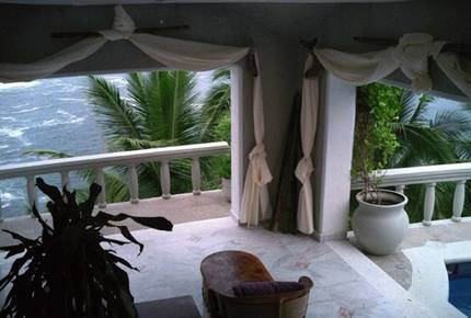 Casa de Suenos of Las Hadas - The Las Hadas Resort, Manzanillo, Mexico
