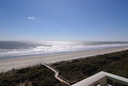 Relax at Kiawah Island - Kiawah Island, South Carolina