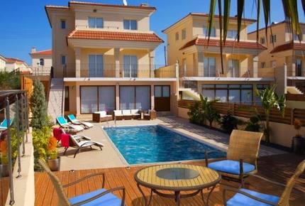 Southern Cyprus Villa - Kapparis, Cyprus