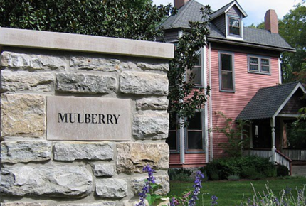Mulberry House - Nashville, Tennessee