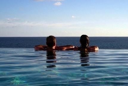 Southampton, Bermuda - The Reefs Club - 2 Bedroom Residence