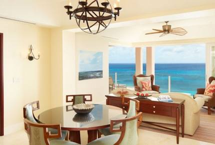 Southampton, Bermuda - The Reefs Club - 2 Bedroom Residence