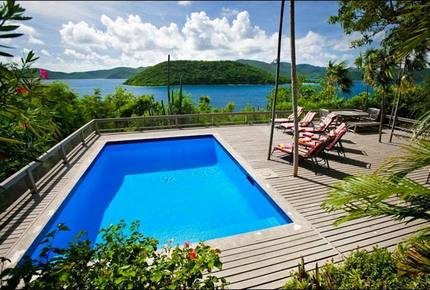 Steele Point - Tortola, Virgin Islands, British