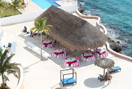 Casa Amanecer - Peninsula Grand, Cozumel, Mexico
