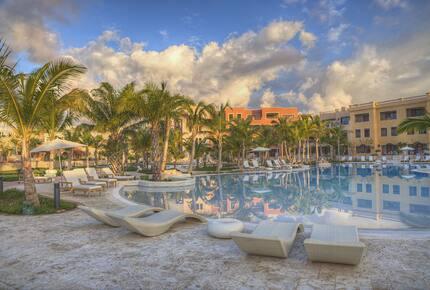Cap Cana Marina Sands - Punta Cana, Dominican Republic
