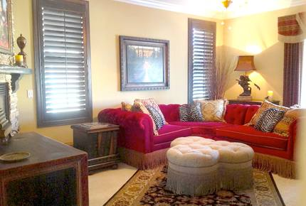 Oceanside California Luxury Villa