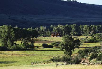 Crystal Ranch-Your Personal & Private Resort - Altamont, Utah