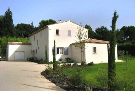 Mas Garance - St. Remy de Provence, France