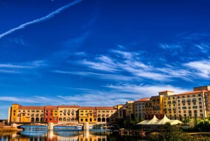 Lake Las Vegas Penthouse