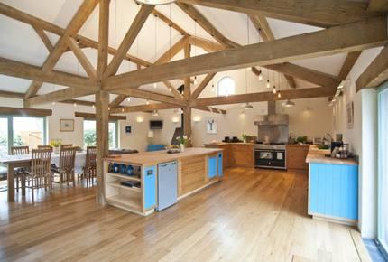 Moyles Mill - Nr Polzeath, United Kingdom