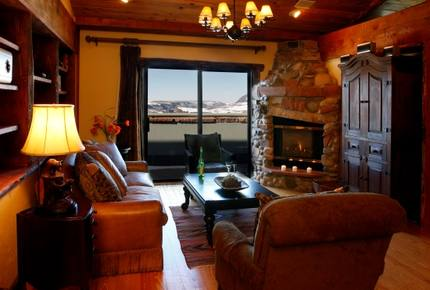The Cabin at the Peaks Resort and Spa - Telluride, Colorado