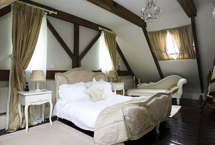 The Sunday House....a sanctuary awaits you - Golant, Fowey, Cornwall, United Kingdom