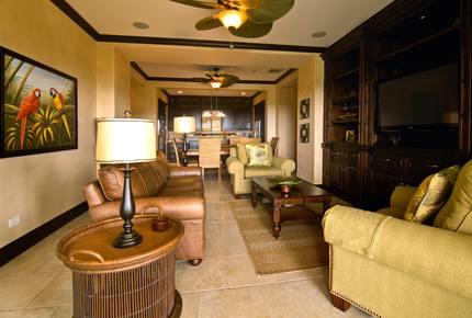 Los Suenos Costa Rica Luxury Villa