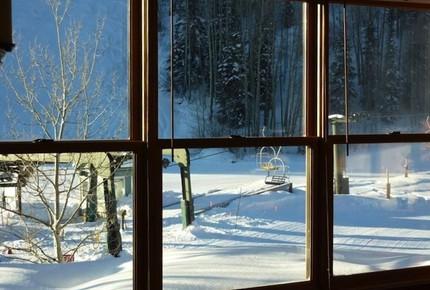 Cimarron Town Home: True Ski-In/Ski-Out - Telluride, Colorado