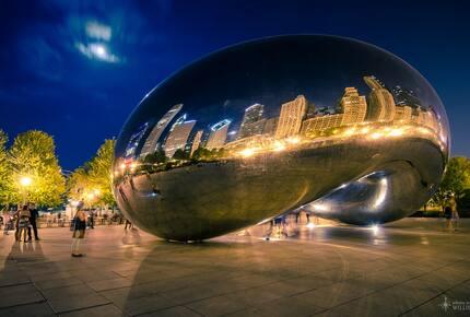Wrigleyville - Chicago, Illinois
