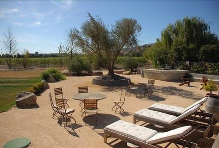 Villa Verotto - Sonoma, California
