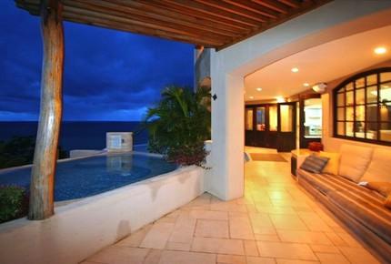 Villa Noche