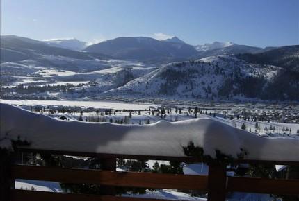 Gorgeous Colorado Chalet - Edwards, Colorado