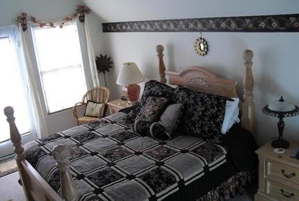 Oceanview Five Bedroom Dream - Ocean City, New Jersey