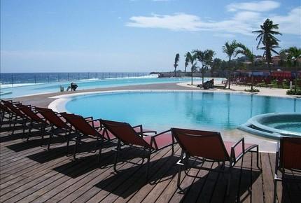 Bay View Grand Marina Ixtapa - Ixtapa, Mexico
