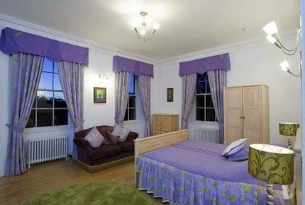 Cortes House - Fraserburg, United Kingdom