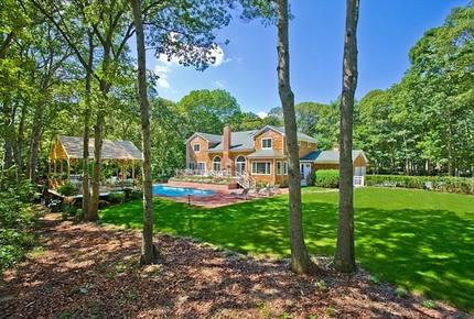 Hamptons Manor