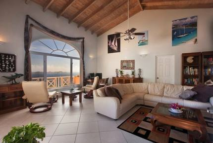 Incredible Caribbean views, Summer Heights Villa - Road Town, Virgin Islands, British