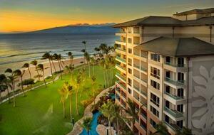 Lahaina - Maui, Hawaii