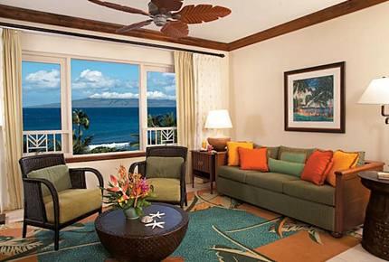 Oceanfront Napili Tower Maui Kaanapali Beach Villa - Lahaina - Maui, Hawaii
