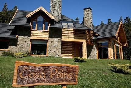 Casa Paine - Bariloche, Argentina