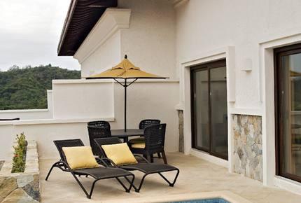 Pristine Bay 2 Bedroom Villa - Roatan, Honduras