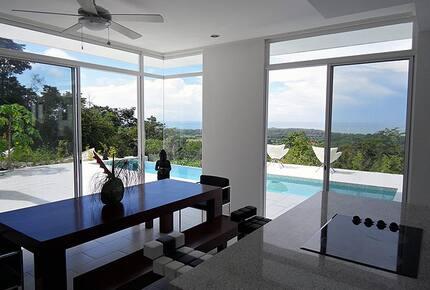 Modern Zen Style Villa in Costa Rica - Uvita, Costa Rica
